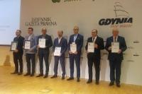 Nagroda za rozruszanie Goleniowian